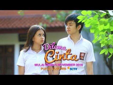 YUHUUU! Dilema Cinta Akan Tayang Senin, 5 November Pukul 15.55 di SCTV