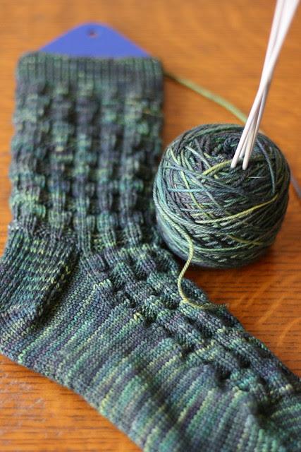 Cinder Block Socks