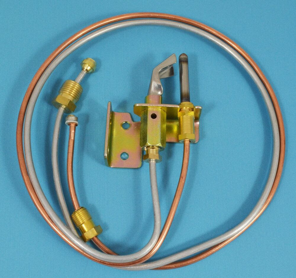 Water Heater Pilot Assembly includes pilot thermocouple ...