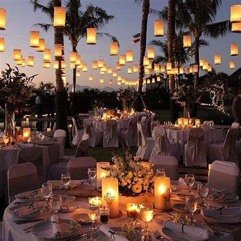 INSPIRAÇÃO: Dicas e ideias para um casamento tropical
