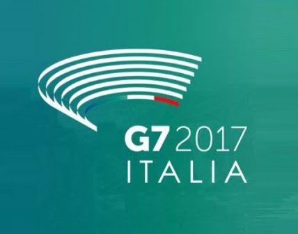 Risultati immagini per G7 SALUTE