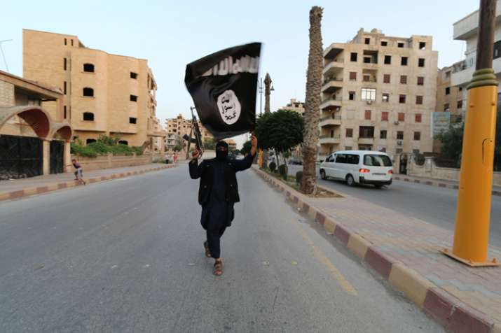 ISIS leader from Kerala calls for 'lone wolf' attack