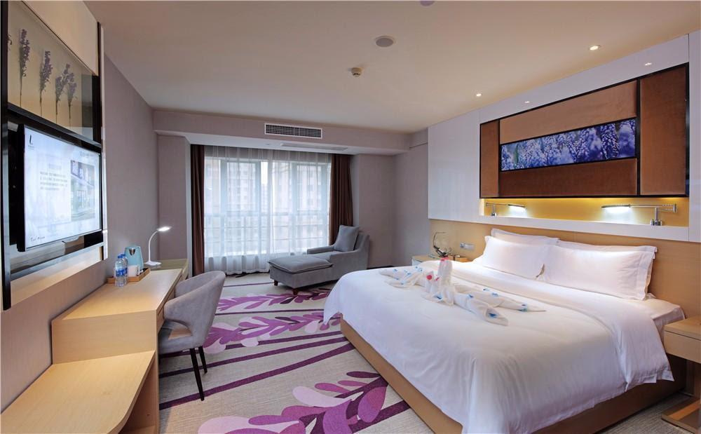 Price Lavande Hotel Neijiang Hanan Avenue