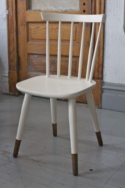 Craigs list chairs - Dipped Chair