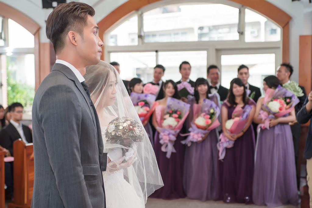 109雲林馬光教堂婚攝