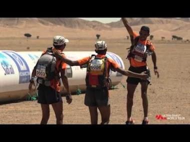 Ultra-Trail World Tour Highlights - Marathon des Sables