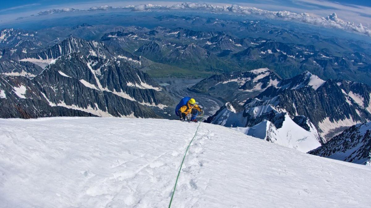 Algumas das montanhas mais bonitas do mundo 25