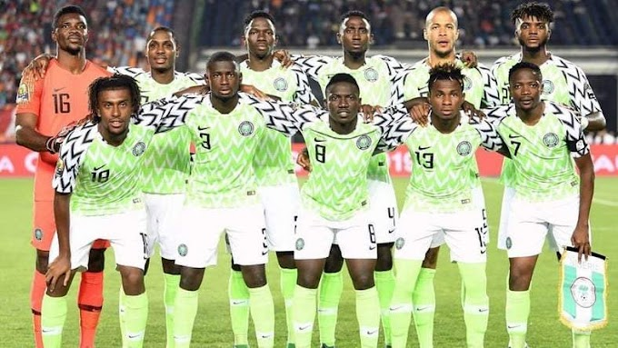 NigeriaVsBrazil: Things You Need To Know About This Friendly Match