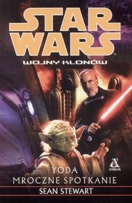 Yoda Mroczne Spotkanie Sean Stewart 57427 Lubimyczytaćpl