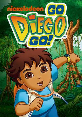Go Diego Go! - Season 1