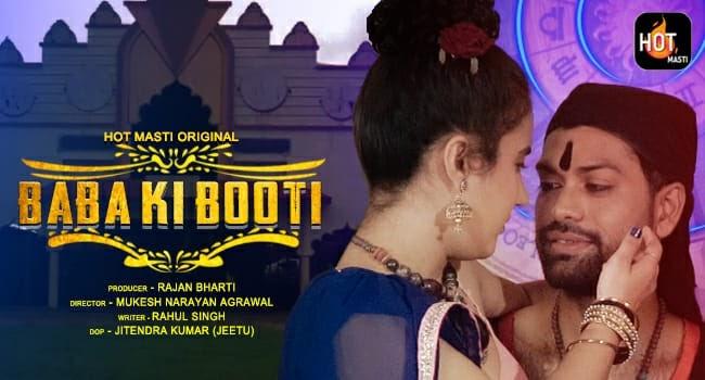 Baba ki Booti (2020) - HotMasti WEB Series Season 1 (EP 1 Added)
