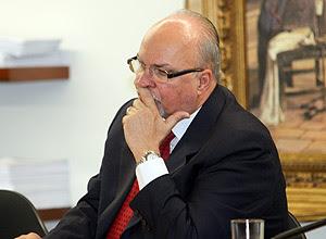 Mario Negromonte, ex-ministro das Cidades do governo Dilma – Alan Marques - 13.dez.2011/Folhapress