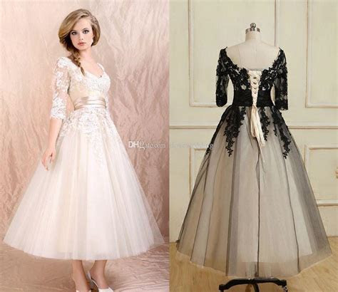 Discount 2015 Vintage Lace Ball Gown Wedding Dresses With