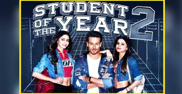 KJO's Students Are Back To Win The Trophy Of Student Of The Year, Trailer Released