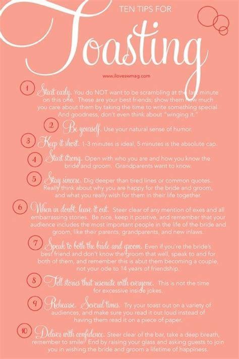 Best Friend Wedding Toast Quotes. QuotesGram
