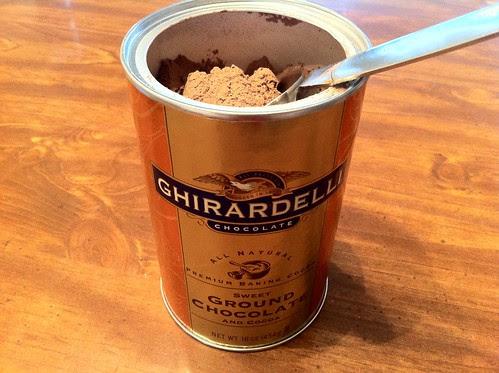 Dutch Process Cocoa Powder