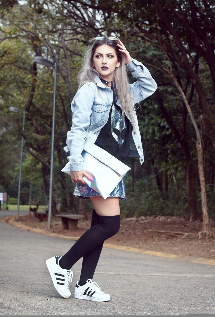 how to wear grunge fashion for fall – luulla's blog