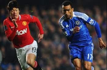 Menjadi Man of The Match pada laga melawan Chelsea pada Liga Primer musim 2008/09