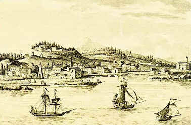 Antiguo mapa Argostoli port.jpg