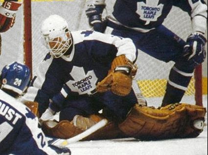 St Croix Maple Leafs