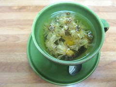 Crysanthemum Tea