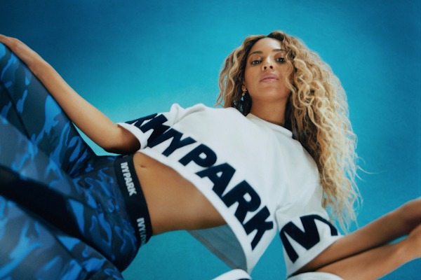 Image result for Beyoncé Signs 'Multi-Layered' Deal with Adidas for Apparel and Sneakers, Will Re-Launch Ivy Park