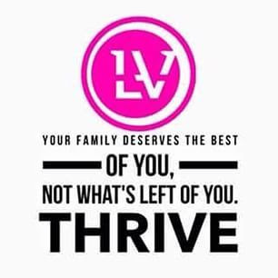 Wearable Nutrition Thrive By Le Vel Home Based Kansas City Missouri