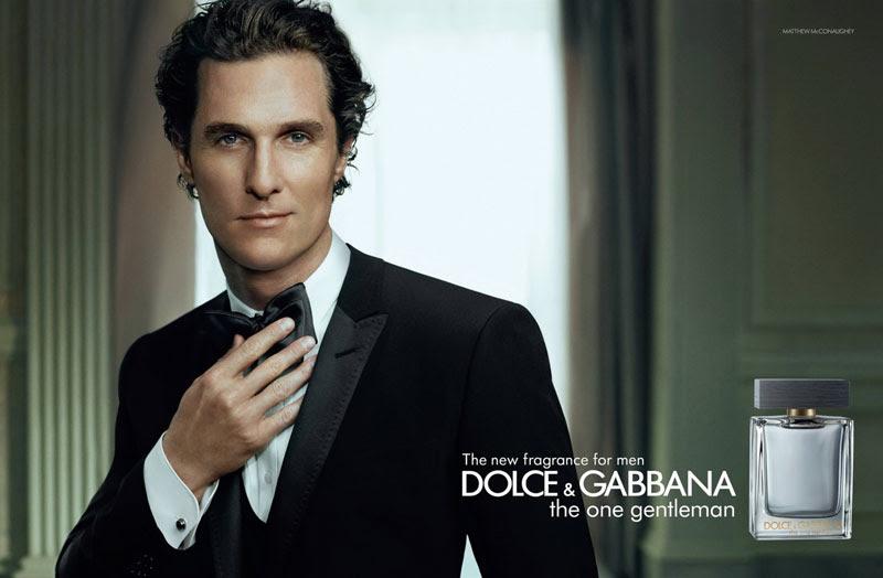 Resultado de imagen para PERFUME DOLCE GABBANA THE ONE GENTLEMAN