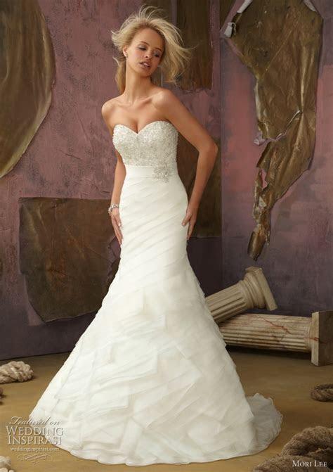 Mori Lee Wedding Dresses 2012   Wedding Inspirasi   Page 3
