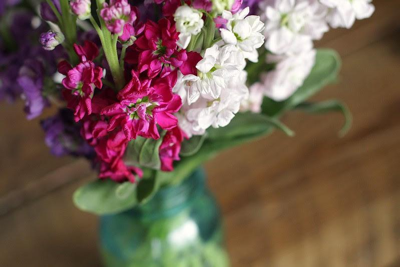 bouquet for c
