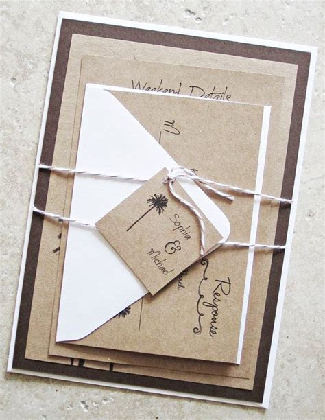 Best 25  Tree wedding invitations ideas on Pinterest