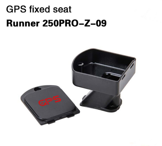 Walkera Runner GPS Fixed Seat GPS Shell 250PRO-Z-09 for Walkera 250 PRO GPS Racer Drone RC Quadcopter