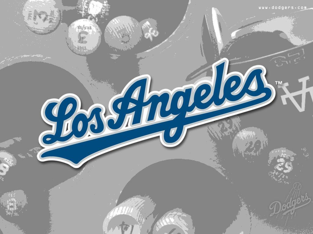 Los Angeles Dodgers Hd Wallpaper Sports La Dodgers Backgrounds