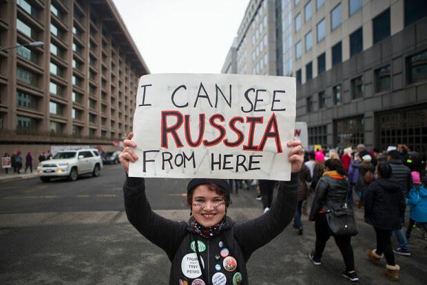 Proteste trump - 8