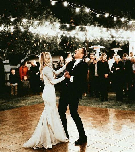 25  best ideas about Wedding First Dance on Pinterest