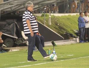 Geninho técnico do ABC (Foto: Fabiano de Oliveira)