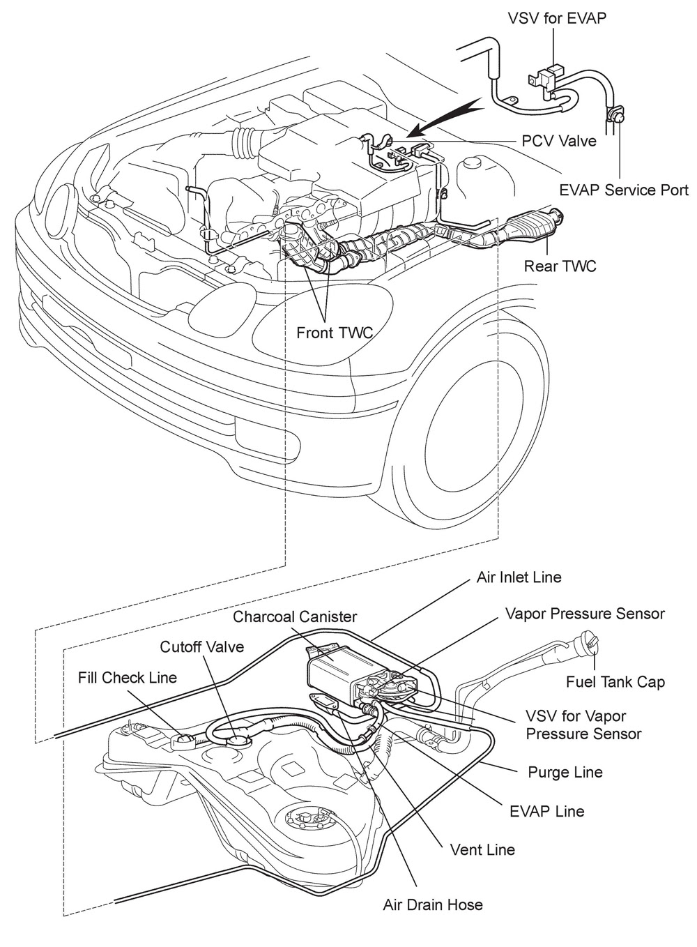 1999 Lexus Gs300 Engine Diagram | wiring schematic |  wave-response.pesarocoupon.it | 1998 Lexus Gs400 Engine Diagram |  | wiring schematic