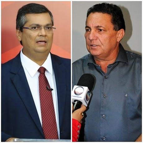 Flávio Dino e Tema Cunha: passo decisivo para a Saúde com habilitação de todos os municípios