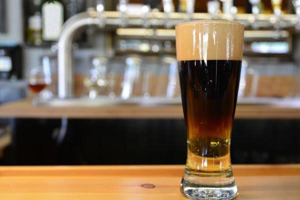 receitas de drinks black velvet