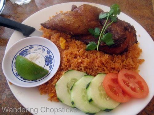 Dong Nguyen Restaurant - Alhambra 9