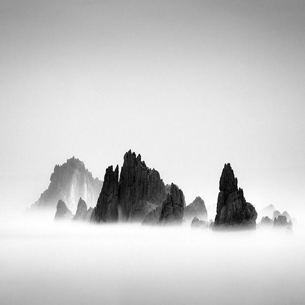 Hengki Koentjoro paisajes minimalistas 5