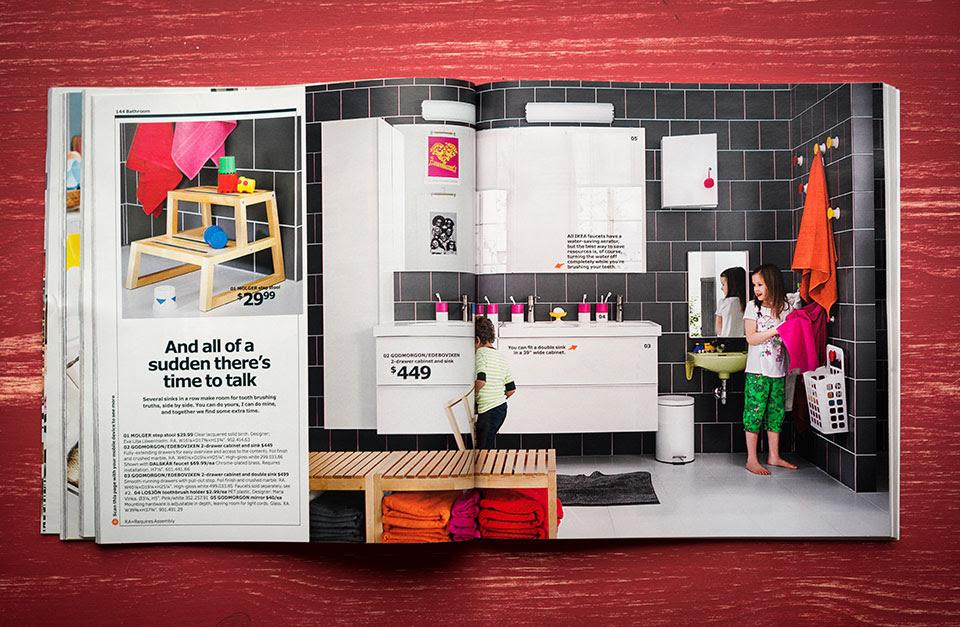 Ikea-Catalog-2014---10-kids-bathroom - TheCoolist - The Modern ...