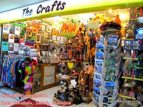 Crafts Store