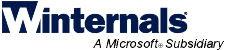 Wininternals A Microsoft Subsidiary