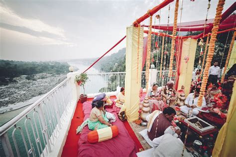 Top 24 Dream Destination Wedding Locations in India