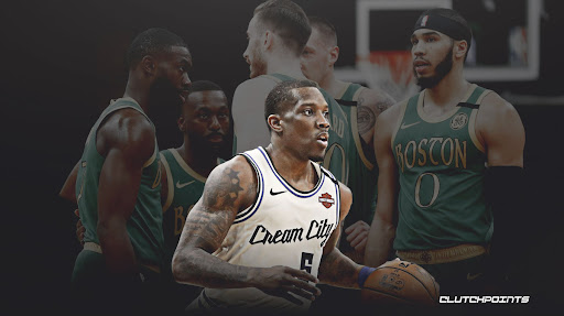 Avatar of Eric Bledsoe expected to be available for Bucks' opening game vs. Celtics