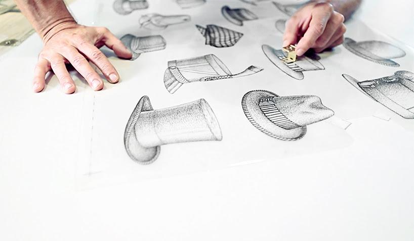 Fornasetti-Atelier-videos-Designboom-01