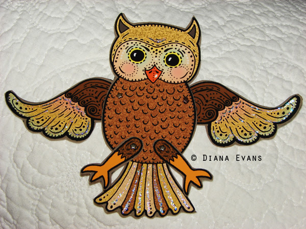 owl paper doll 2011 012