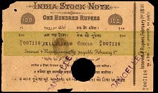 IndP.UNL100Rupees1.2.1891No.D2007118.JPG