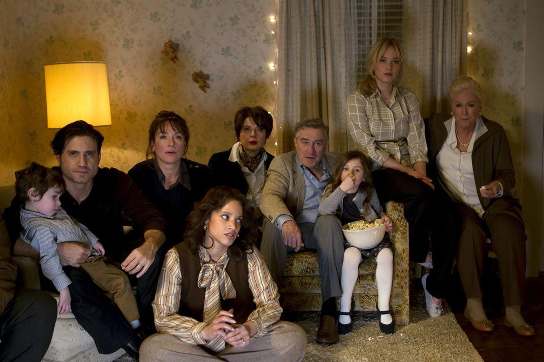 Joy: O Nome do Sucesso : Foto Dascha Polanco, Diane Ladd, Edgar Ramírez, Elisabeth Röhm, Isabella Rossellini